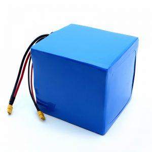 Batterie 12V haut de gamme haute performance avec bms