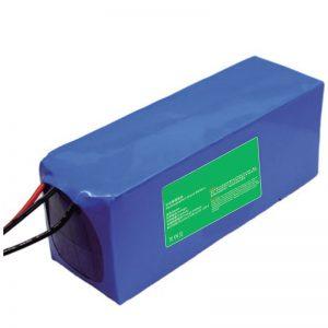Batterie au lithium 11.1V 10000mAh 18650 pour le lithium d'armoire de maquillage