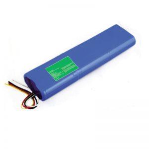 11.1V 9000mAh 18650 batterie au lithium pour ordinateur de renforcement intelligent