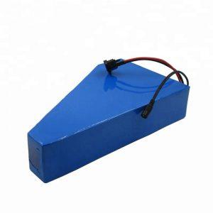 Batterie au lithium 18650 27Ah 48V batterie ebike
