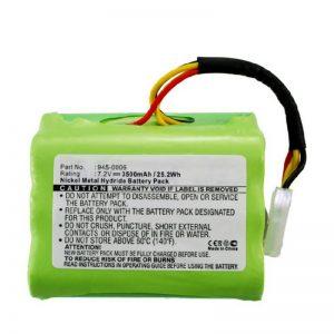 Batterie Aspirateur Neato VX-Pro, X21, XV