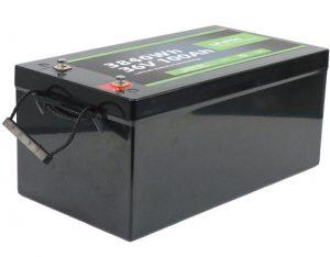 Packs de batteries LiFePO TOUT EN UN 36v 100ah