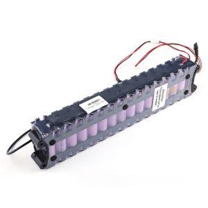 Batterie de scooter au lithium-ion 36V xiaomi batterie au lithium électrique d'origine pour scooter électrique