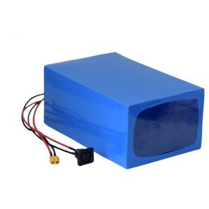 Batterie au lithium-ion à cycle profond 48v 20ah batterie au lithium-ion rechargeable