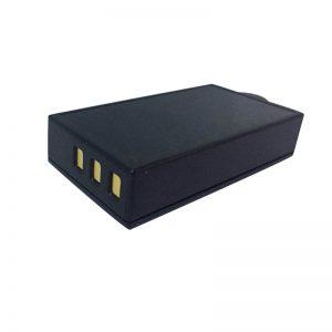 3.7V 2100mAh batterie au lithium polymère pour terminal POS portable