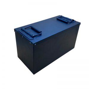 Batterie profonde 60V30Ah lifepo4 pour vélo électrique