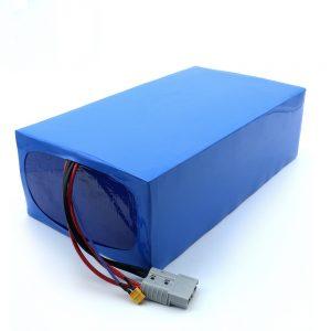 2020 vente chaude batterie au lithium-ion de haute qualité 60v 30ah pack super rechargeable avec l'UE