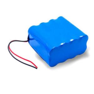 Batterie Li-ion 2S4P 7.4V 12.0Ah batteries lithium-ion Akku pour pompe à eau solaire Fishpond