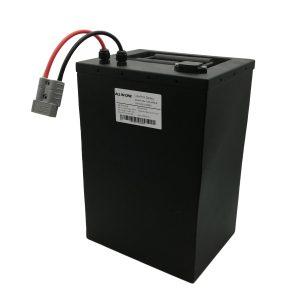 Batterie prismatique lifepo4 ALL IN ONE 72V40Ah pour vélos électriques