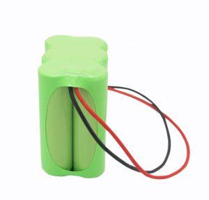 Batterie rechargeable NiMH AA 2100mAh 7.2V