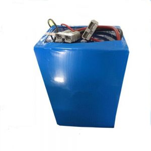 Batterie rechargeable LiFePO4 12V 200AH