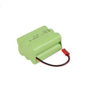 Batterie rechargeable NiMH AA 1800mAH 7.2V