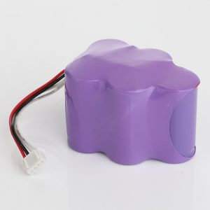 Batterie rechargeable NiMH SC 3000mAH 6V