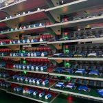 Batteries pour appareils ménagers TOUT EN UN