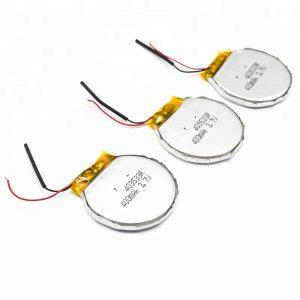 Batterie personnalisée LiPO 403533 3.7V 400mAH