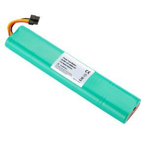 Batteries rechargeables NIMH pour robot aspirateur Roomba Neato Botvac